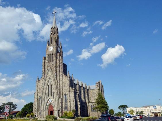 Catedral de Pedra - Foto 14 de 1