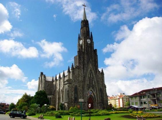 Catedral de Pedra - Foto 15 de 1