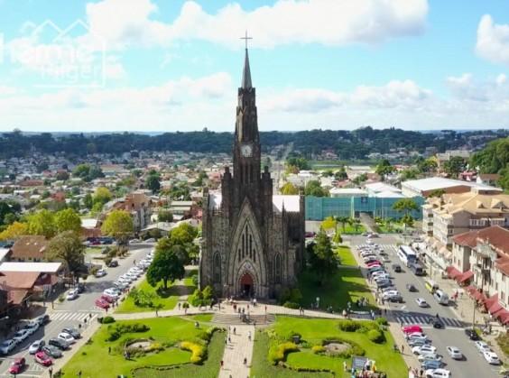 Catedral de Pedra - Foto 17 de 1