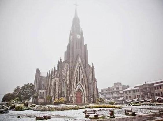 Catedral de Pedra - Foto 18 de 1