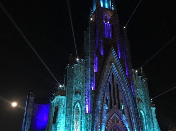 Catedral de Pedra - Foto 10 de 1