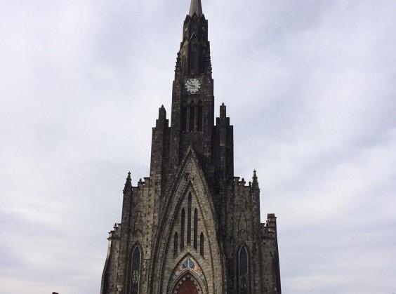 Catedral de Pedra - Foto 19 de 1