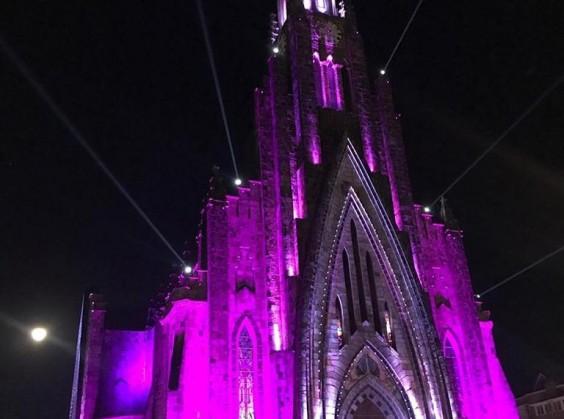 Catedral de Pedra - Foto 23 de 1