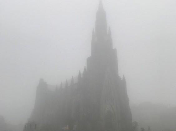Catedral de Pedra - Foto 20 de 1