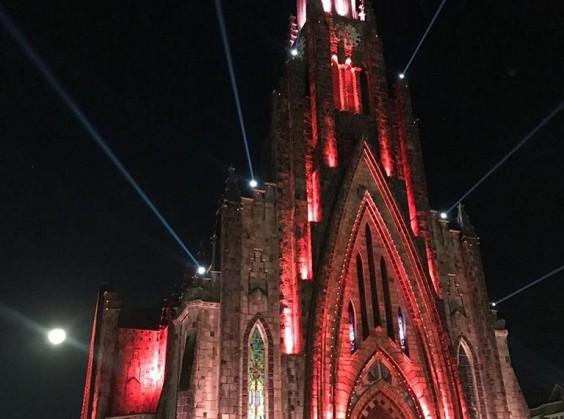 Catedral de Pedra - Foto 13 de 1