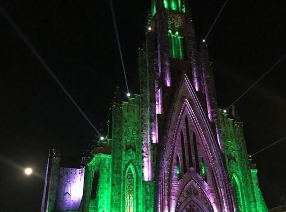 Catedral de Pedra - Foto 12 de 1