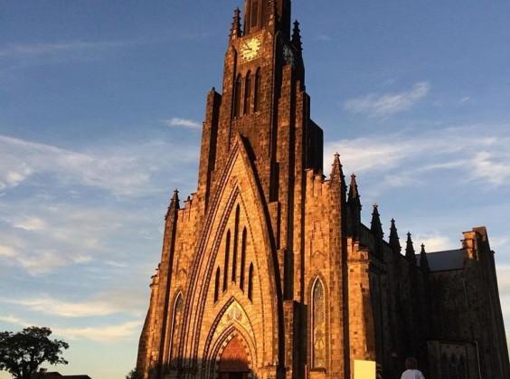 Catedral de Pedra - Foto 21 de 1