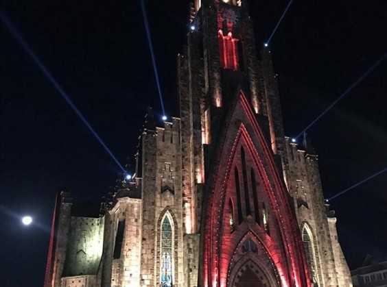 Catedral de Pedra - Foto 11 de 1