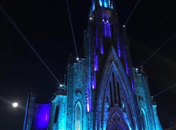 Catedral de Pedra - Foto 22 de 1