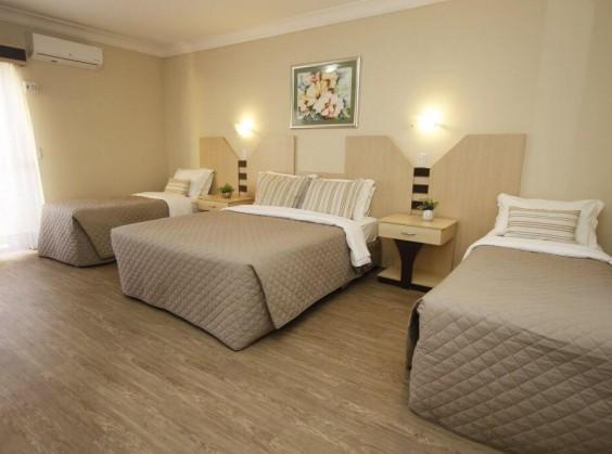 Hotel Klein Ville  - Foto 1 de 1
