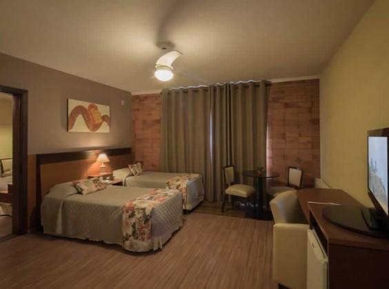 Hotel Serra Nevada - Foto 9 de 1
