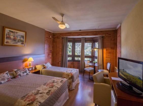 Hotel Serra Nevada - Foto 10 de 1