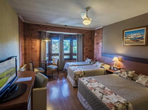 Hotel Serra Nevada - Foto 11 de 1