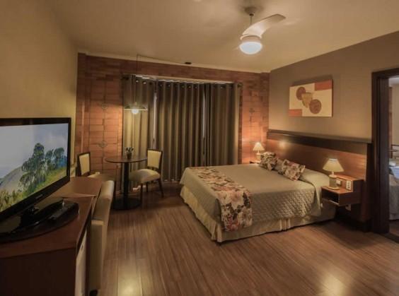 Hotel Serra Nevada - Foto 13 de 1