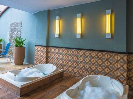 Hotel Serra Nevada - Foto 3 de 1