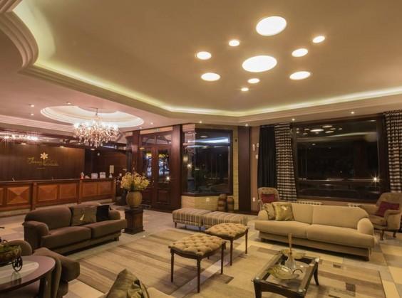 Hotel Serra Nevada - Foto 4 de 1