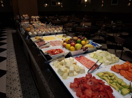 Hotel Serra Nevada - Foto 6 de 1