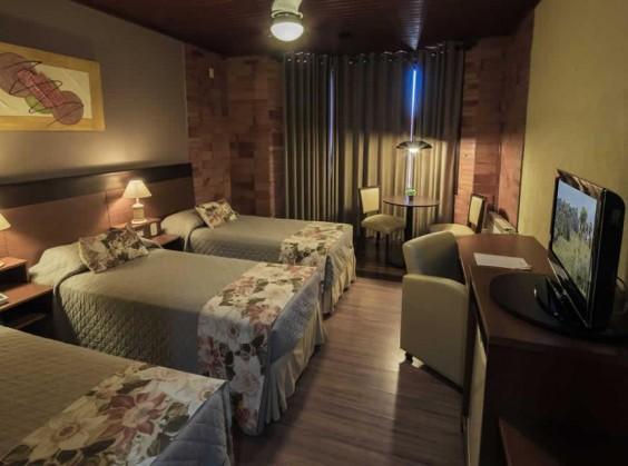 Hotel Serra Nevada - Foto 7 de 1
