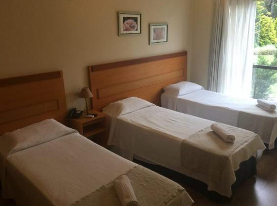 Hotel Tissiani  - Foto 7 de 1