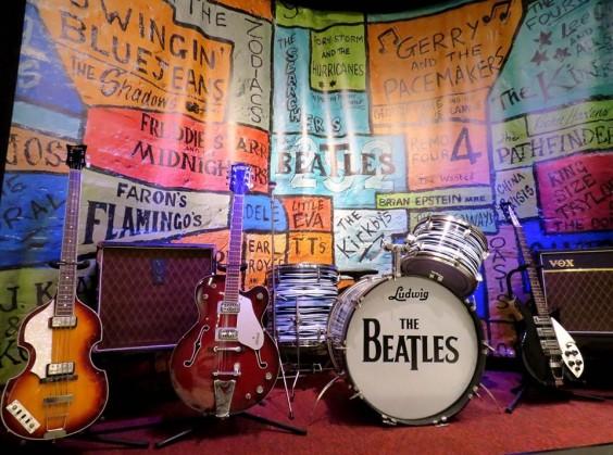 Museu dos Beatles - Foto 1 de 1