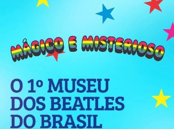 Museu dos Beatles - Foto 5 de 1