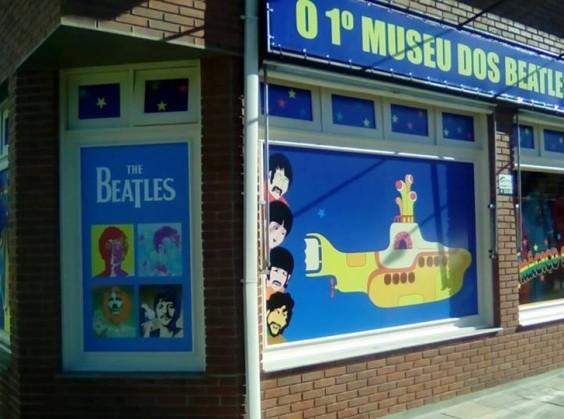 Museu dos Beatles - Foto 6 de 1