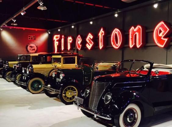 Museu do Automóvel  - Foto 1 de 1