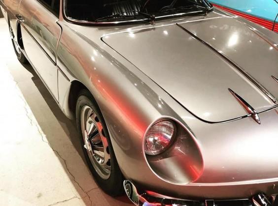 Museu do Automóvel  - Foto 10 de 1