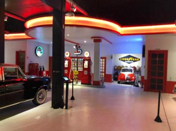 Museu do Automóvel  - Foto 2 de 1