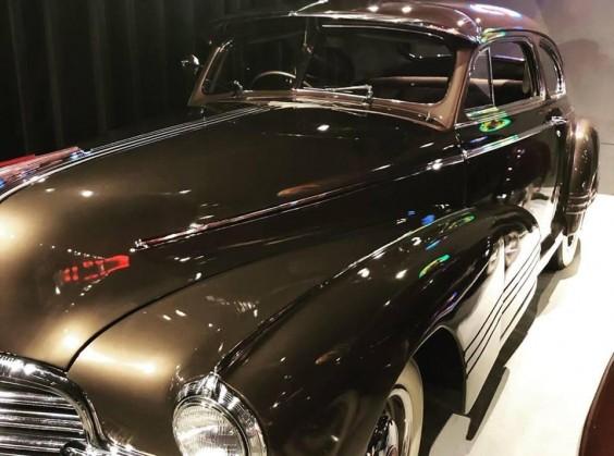 Museu do Automóvel  - Foto 3 de 1