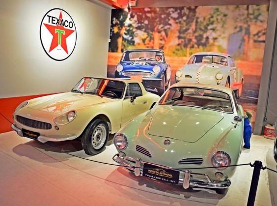 Museu do Automóvel  - Foto 5 de 1