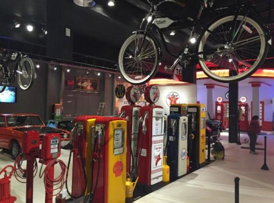 Museu do Automóvel  - Foto 6 de 1