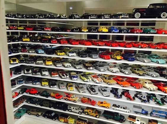 Museu do Automóvel  - Foto 9 de 1