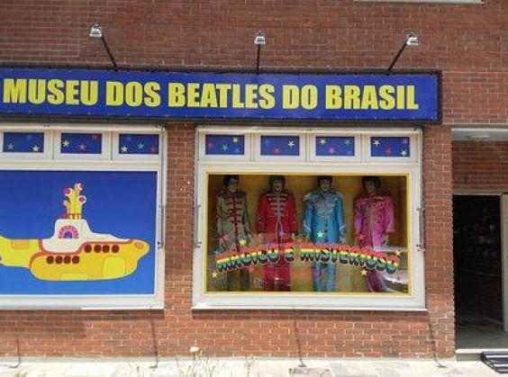 Museu dos Beatles - Foto 7 de 1