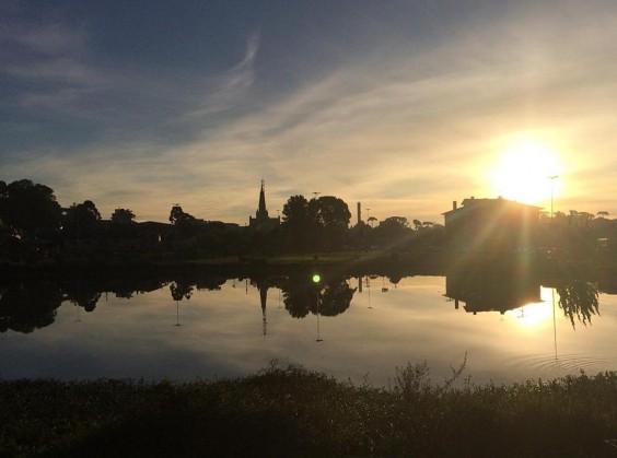 Parque do Lago - Foto 2 de 1