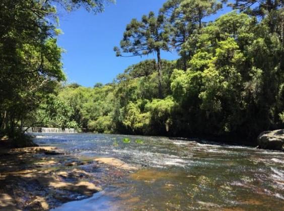 Parque Estadual do Caracol - Foto 4 de 1