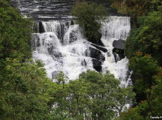 Parque Estadual do Caracol - Foto 5 de 1