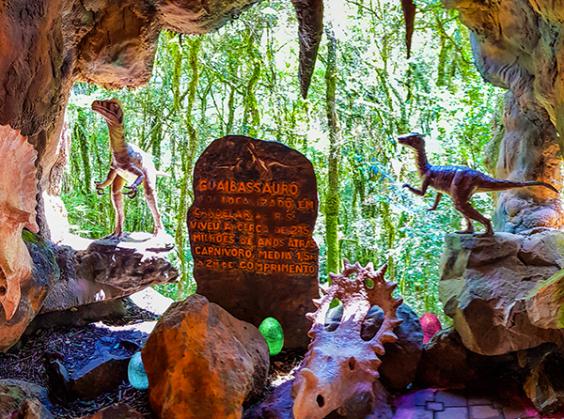 Parque Terra Mágica Florybal - Foto 7 de 1