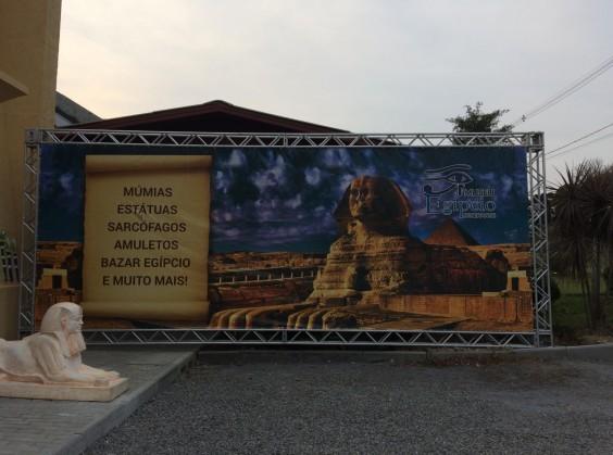Museu Egípcio - Foto 1 de 1