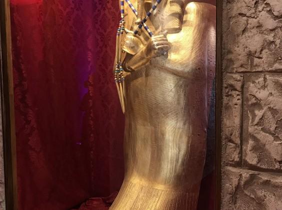 Museu Egípcio - Foto 3 de 1