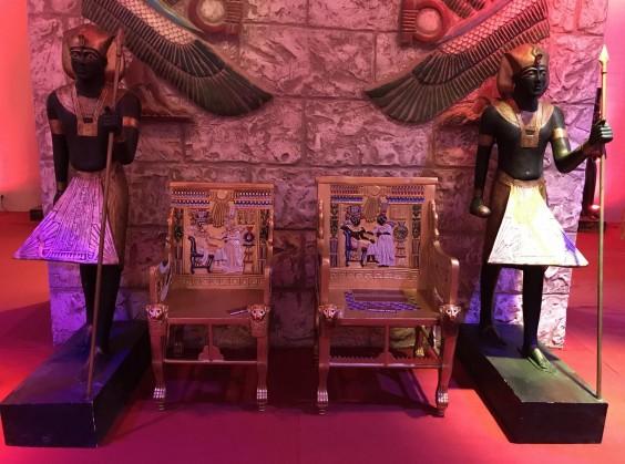 Museu Egípcio - Foto 4 de 1