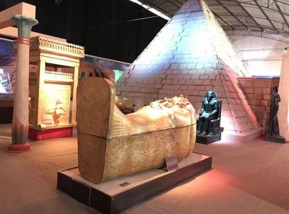 Museu Egípcio - Foto 6 de 1