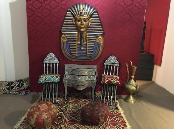 Museu Egípcio - Foto 7 de 1
