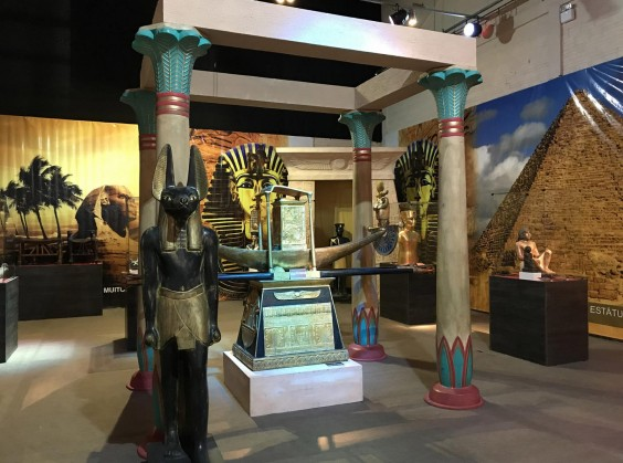Museu Egípcio - Foto 10 de 1
