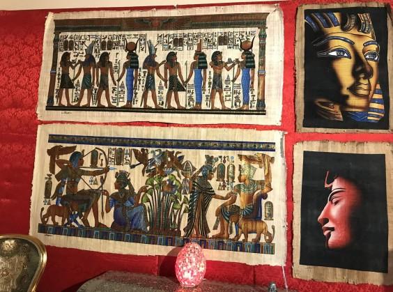 Museu Egípcio - Foto 11 de 1