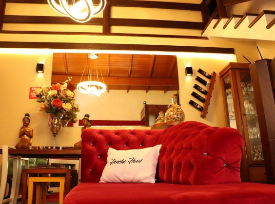 Pousada Hencke Haus - Foto 2 de 1