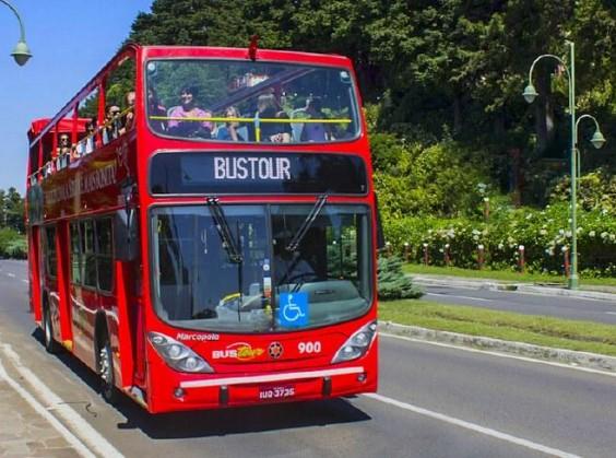 Bustour - Foto 1 de 1