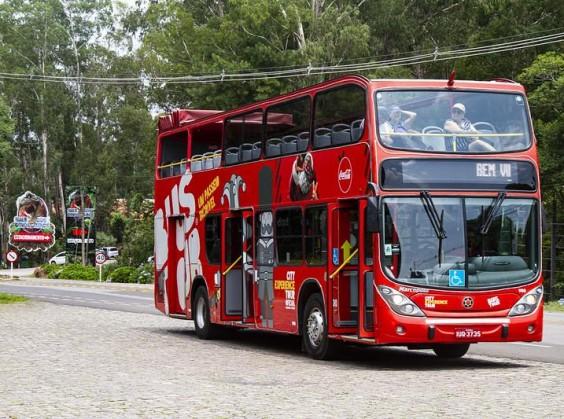 Bustour - Foto 5 de 1