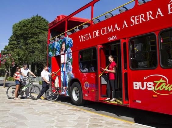 Bustour - Foto 6 de 1