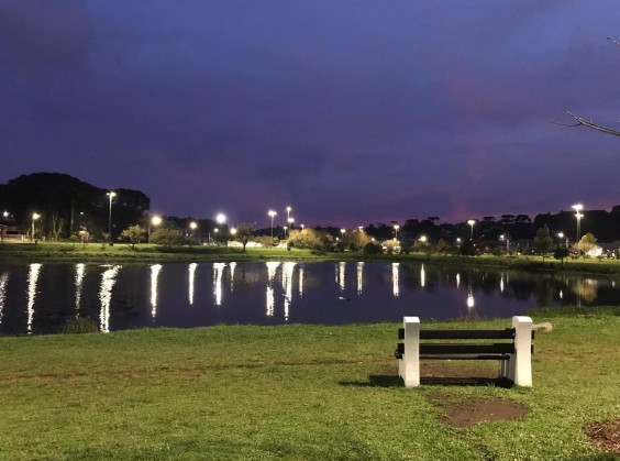 Parque do Lago - Foto 8 de 1